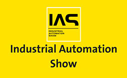 Industrial Automation Show (IAS) ilikevents