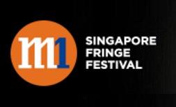 M1 Singapore Fringe Festival ilikevents