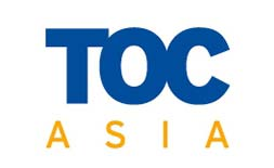 TOC Asia ilikevents