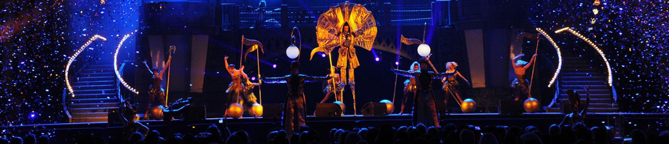 White Nights Festival St. Petersburg banner ilikevents