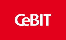 CeBIT Australia logo ilikevents