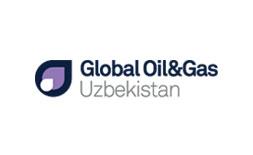 Global Oil & Gas Uzbekistan (OGU) logo ilikevents