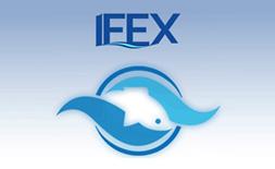Iran International fisheries and seafood industries (Ifex)
