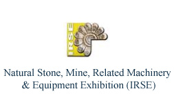 Natural Stone, Mine, Related Machinery & Equipment Exhibition (IRSE) ilikevents