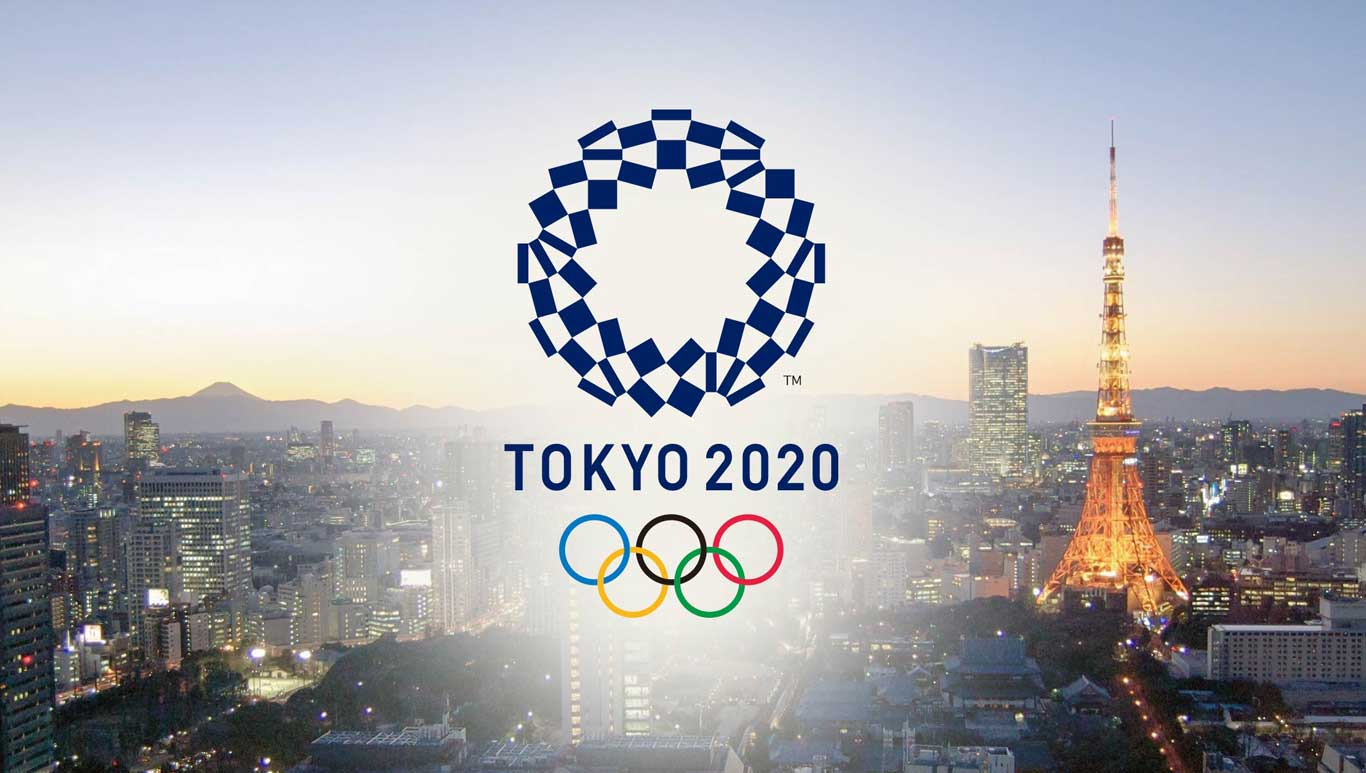 Tokyo 2020 Olympic Games banner ilikevents