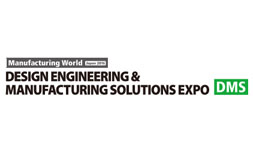 Design Engineering & Manufacturing Solutions Expo (DMS) ilikevents