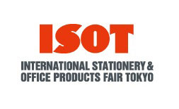 International Stationery & Office Products Fair Tokyo (ISOT) ilikevents