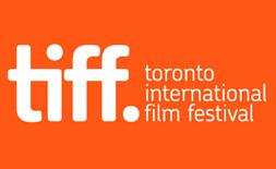 Toronto International Film Festival (TIFF) logo ilikevents