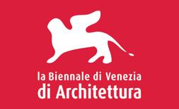 Venice Architecture Biennial logo ilikevents