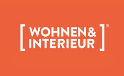 The Wohnen & Interieur Fair logo ilikevents