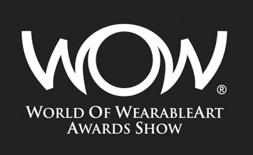 World of WearableArt (WOW) logo ilikevents