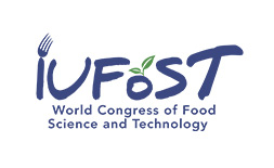 World Congress of Food Science and Technology (IUFoST) logo ilikevents