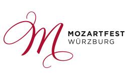 Mozart Festival Wurzburg logo ilikevents
