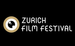 Zurich Film Festival logo ilikevents