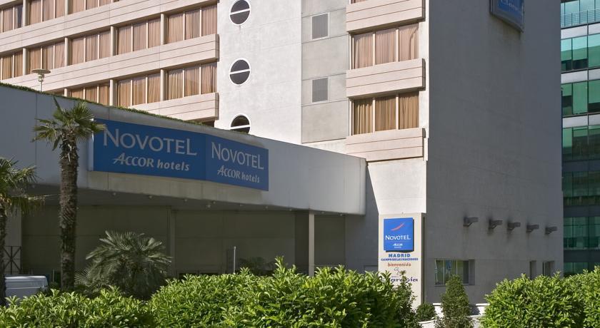 Madrid Hotels Ilikevents