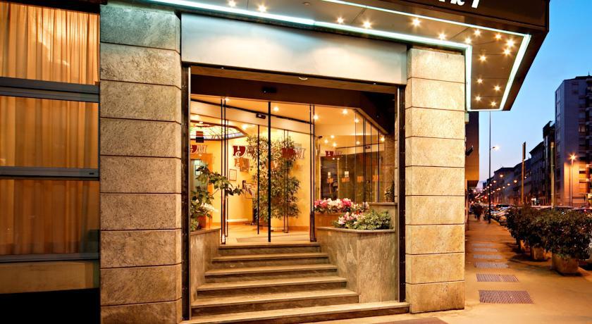 Hotel Gerusalemme Milano