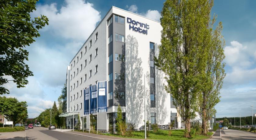 Dorint Airport Hotel Stuttgart Leinfelden Echterdingen