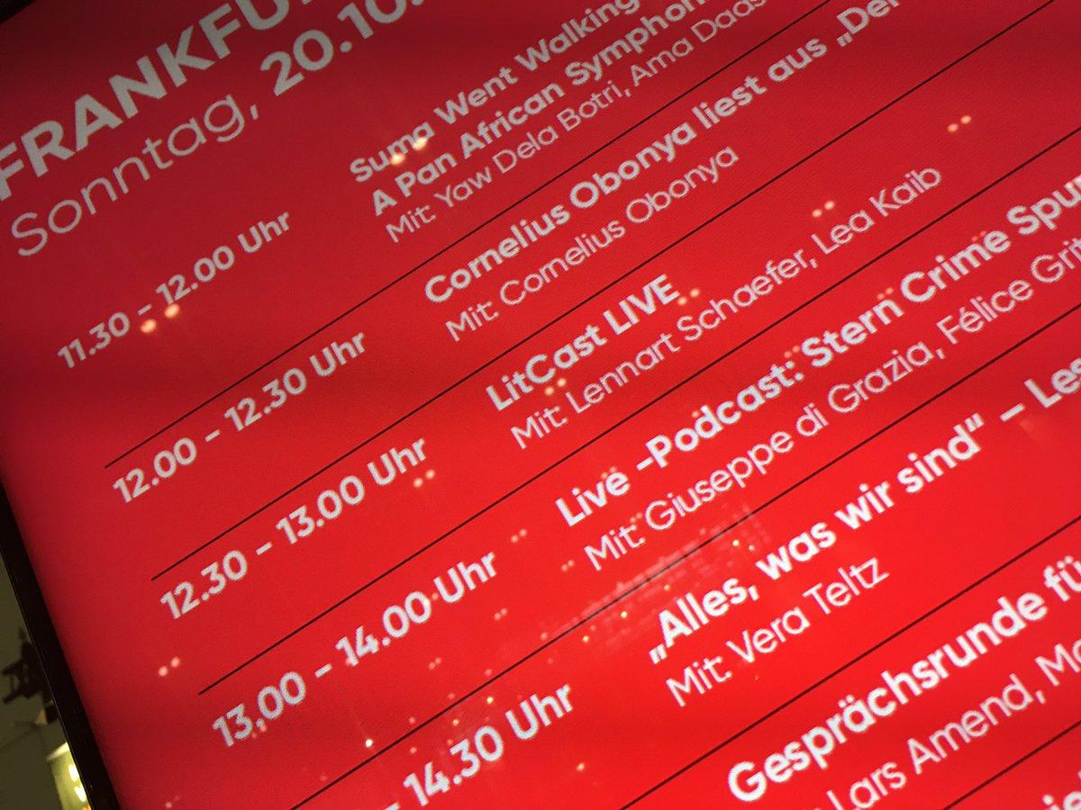 Frankfurt Book Fair Fbf 14 To 18 Oct 2020frankfurt